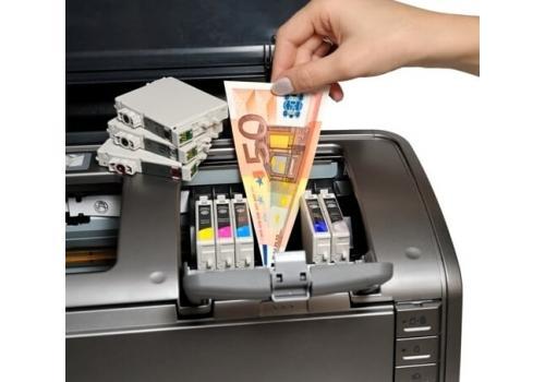 6) Modalități de a economisi cerneala, atunci când imprimați o fotografie