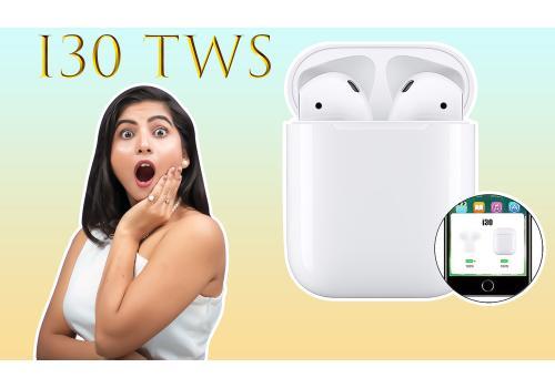 Căști Wireless I30 TWS