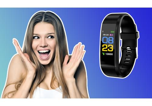 Ceas Fitneыs/Smart Band