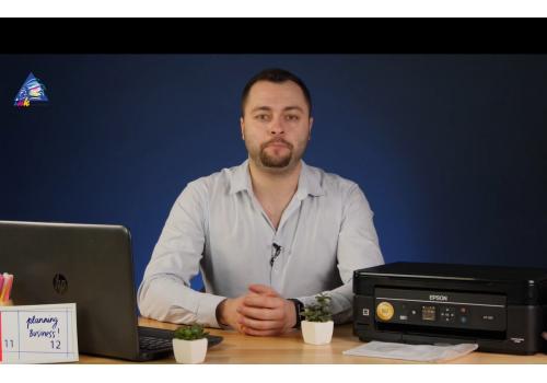 Instalarea driver-ului - Epson Px 045a