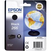 Cartuș cu jet de cerneală Epson T266 (C13T26613010) Black Original