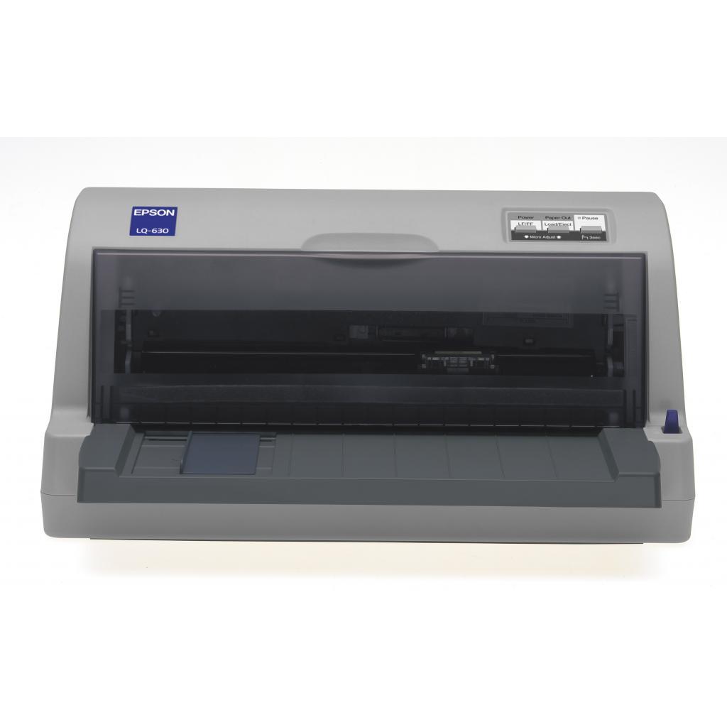 Imprimanta Epson LQ-630