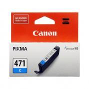 Cartuș Canon CLI-471 Cyan Original