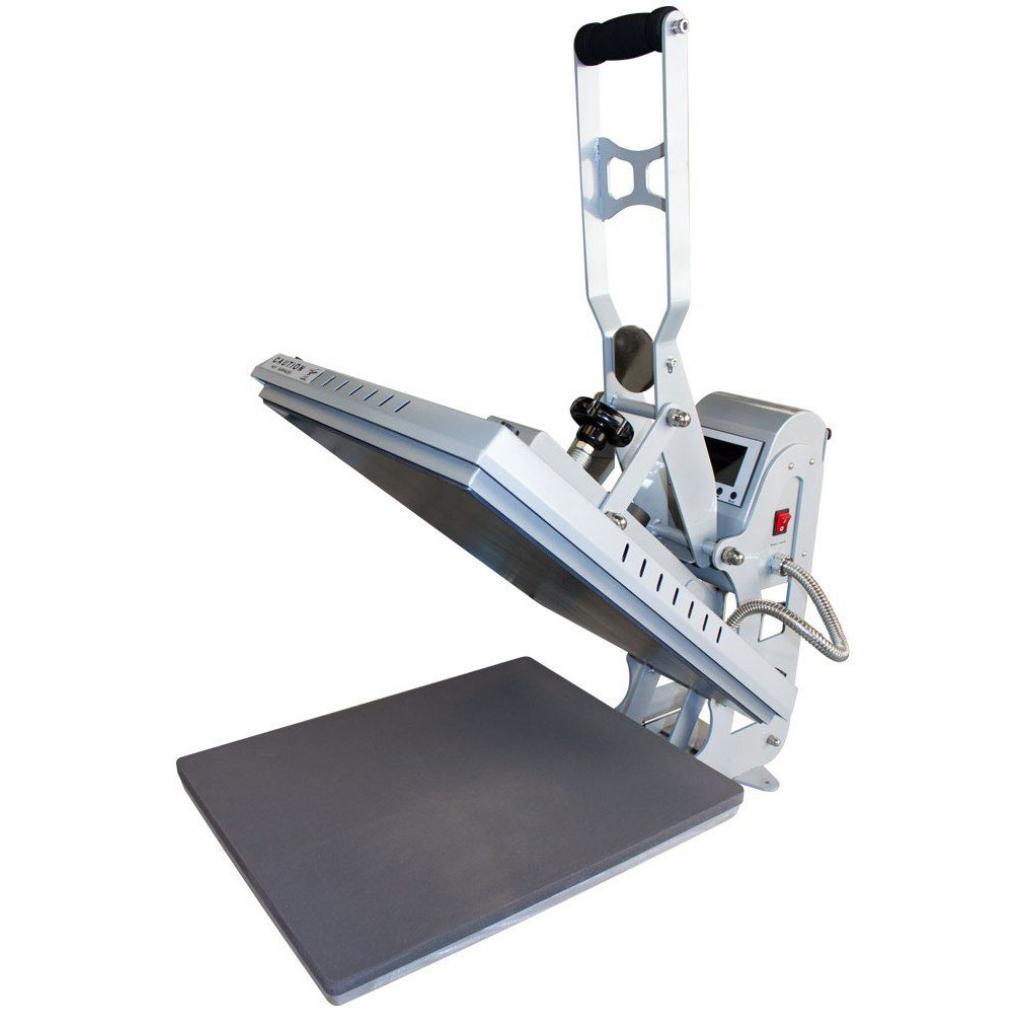 Termopres plat (40x60) și Multifuncțională Epson L1300 cu set de imprimare pentru sublimare