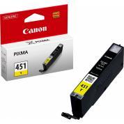 Cartuș Canon CLI-451Yellow Original