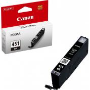 Cartuș Canon CLI-451 Black Original