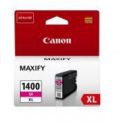 Cartuș Canon PGi-1400XL Magenta