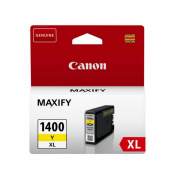 Cartuș Canon PGi-1400XL Yellow