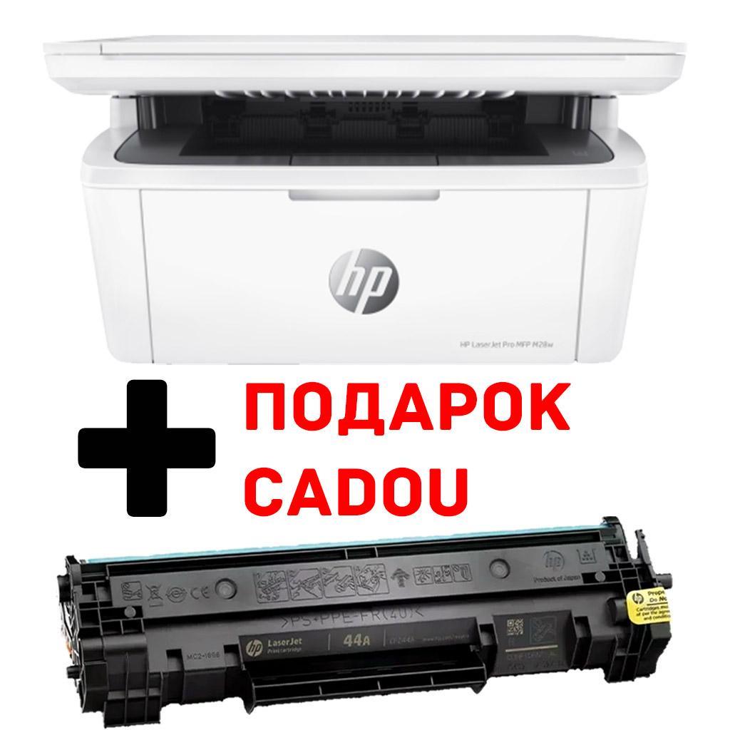 Multifuncţională HP LaserJet Pro M28w
