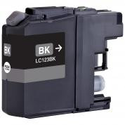 Cartuș cu jet de cerneală Brother LC-123 Black
