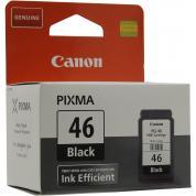 Cartuș Original Canon PG-46 Black